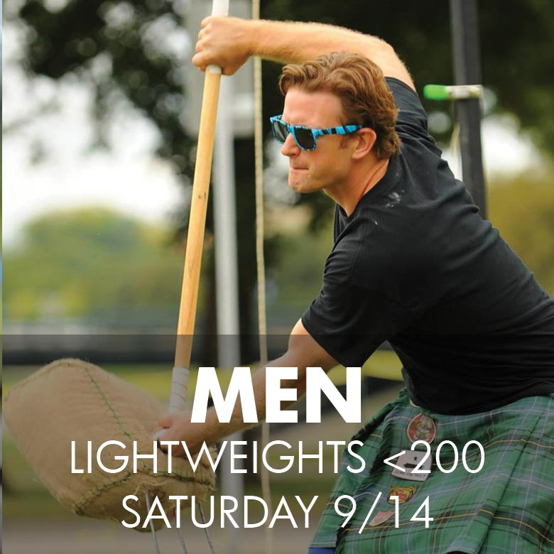 Men's Lightweight