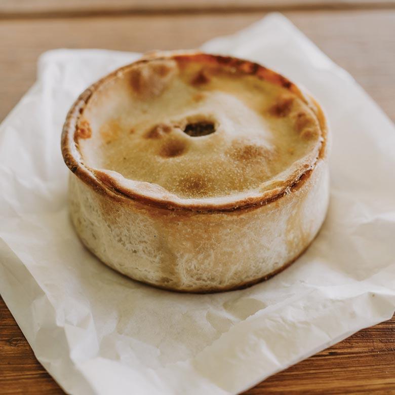 Square-pie