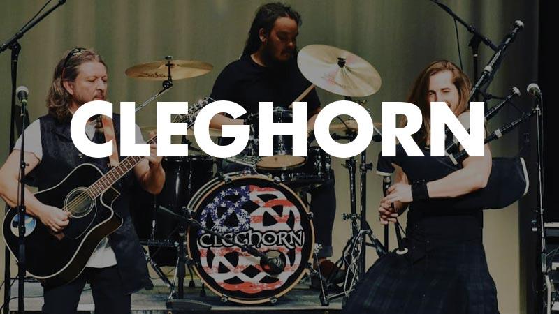 CLEGHORN