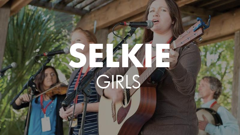Selkie Girls