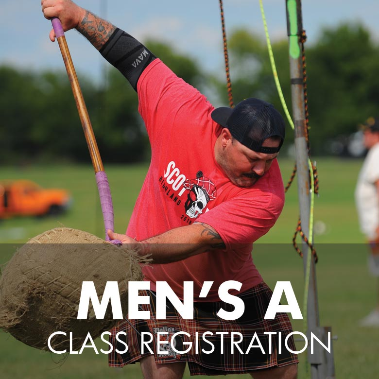 IHGF Men's A Class All-American Qualifier