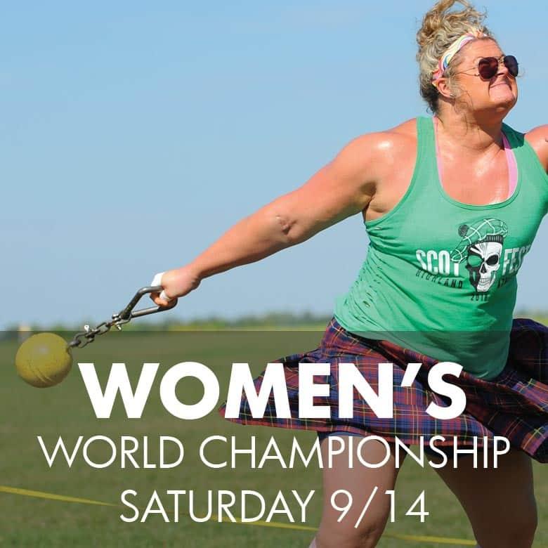 IHGF Women's Open All-American Qualifierr