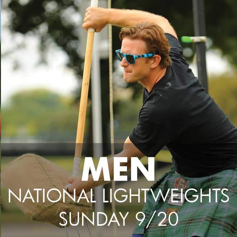 MEN-LIGHTS