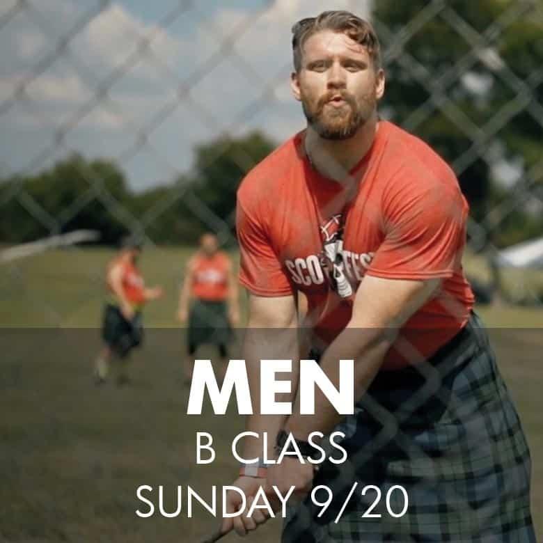 MENS-B