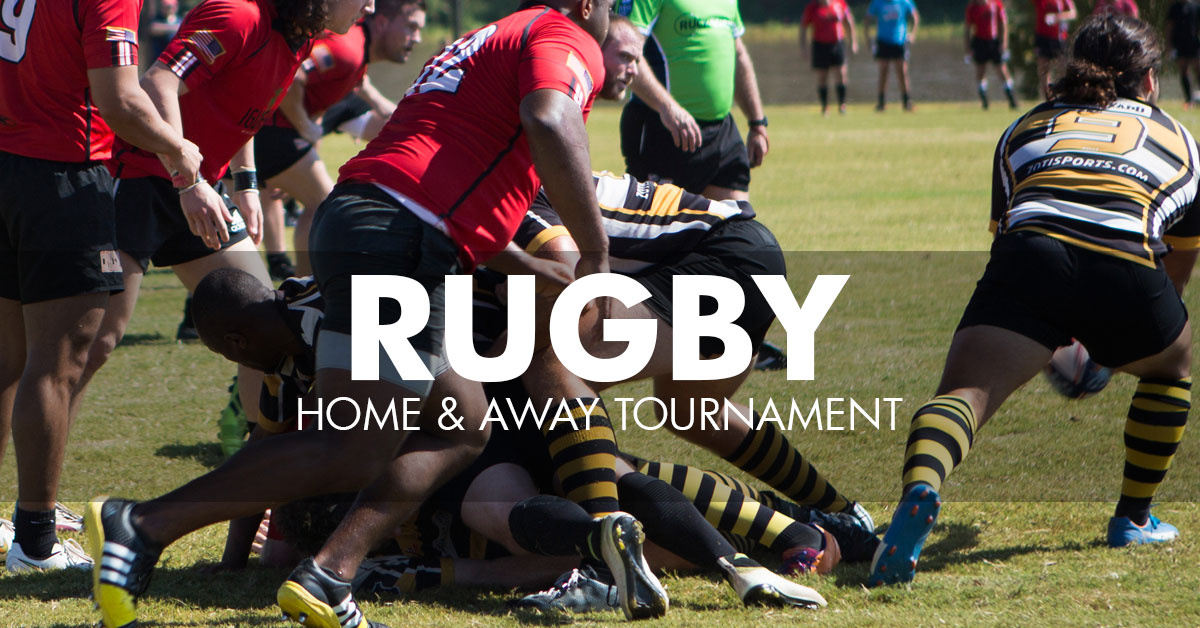 RUGBY TOURNAMENT